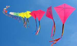 """""""KITES, COAL PITS, AND CARNIVAL: A BAILDON WALKERS ARE WELCOME """"SECOND SATURDAY"""" GUIDED WALK. @ Meet at Baildon Potted Meat Stick,"""